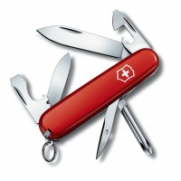 0.4603 Нож Victorinox Swiss Army Tinker Small красный