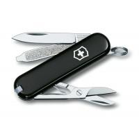 0.6223.3 Нож Victorinox Сlassic-SD черный