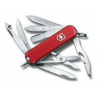 0.6385 Нож Victorinox Mini-CHAMP красный