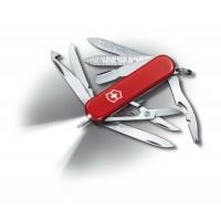 0.6386 Нож красный Victorinox Midnite Mini-Champ