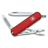 0.6503 Нож Victorinox Ambassador, красный