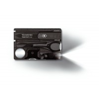 0.7333.T3 Набор Victorinox SwissCard Lite, чёрный
