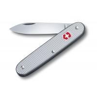 Перочинный швейцарский нож Victorinox Alox 0.8000.26 серебристый
