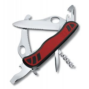 Быстрый швейцарский нож Victorinox Dual Pro 0.8371.MWC