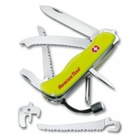 Раскладной швейцарский ножик Victorinox Rescue Tool 0.8623.N