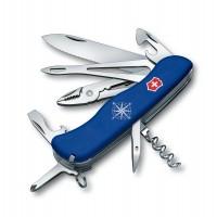 Швейцарский нож для моряков Victorinox Skipper 0.9093.2W синий