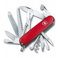 Егерский нож Victorinox Swiss Army Ranger 1.3763  красный