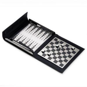 Подарочная игровая коллекция (покер, гольф и др.)